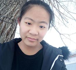 赵桐 上海理工大学考进上海大学