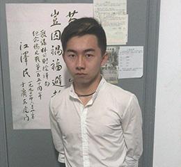 王云 上海理工大学考入同济大学