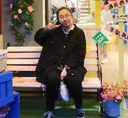 魏真 上海杉达学院考入上海海事大学