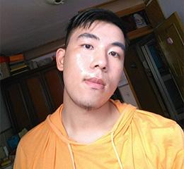 徐慧昊 上海杉达学院考入上海海事大学