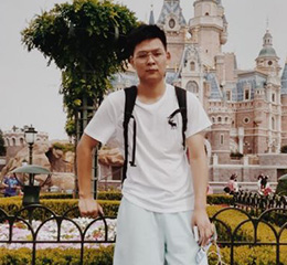 张锡生 上海海事大学考入华东师范大学