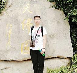 钱堃 华东理工大学考入华东师范大学