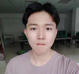 邓俊杰 上海建桥学院考入上海海事大学