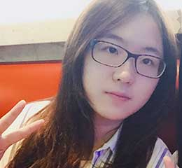 张又文 上海政法学院考入华东政法大学
