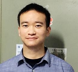 朱东哲 上海理工大学考入同济大学