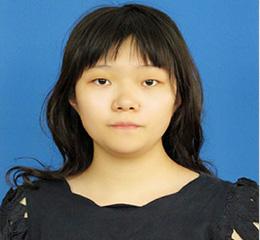 王宁馨 上外贤达学院考入上海政法学院