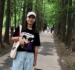 邵佳琦 上海杉达学院考上海政法学院