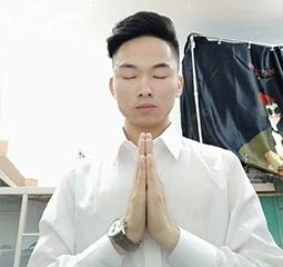 马冬冬 上海政法学院考入华东政法大学